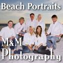Beach Portraits M&M Photography