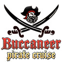 The Buckaneer Pirate Ship